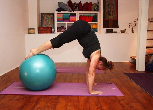 alessandra pilates